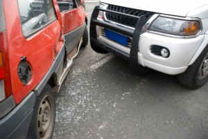 Multi-Vehicle-and-Intersection-Crashes-among-the-Most-Common-Image