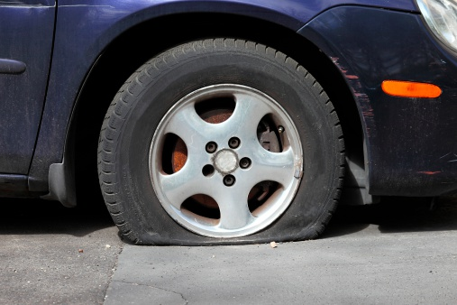 Avoid Tire Blowouts In Summer Marianomoraleslaw Com