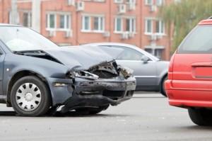 multi vehicle collision image