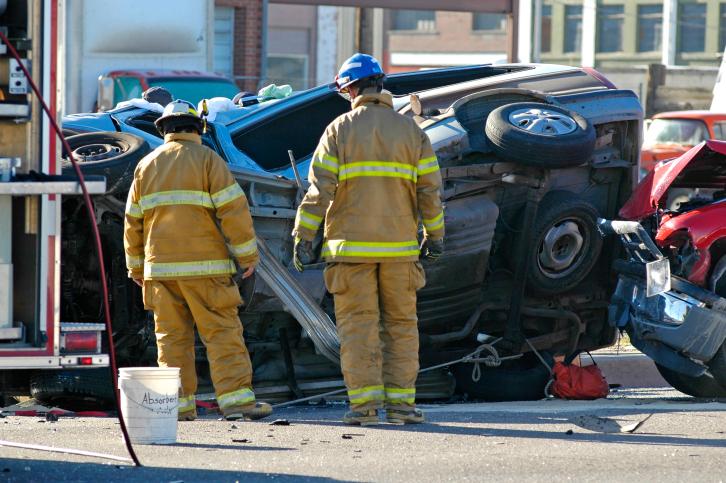 Car Accident Reconstruction | Yakima Injury Lawyer marianomoraleslaw.com