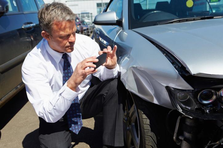 Car Accident Lawyer Washington State