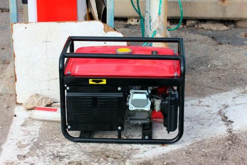 Portable Generators Create Risk of Carbon Monoxide Poisoning & Portable Generators Create Risk of Carbon Monoxide Poisoning ...